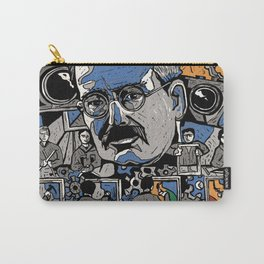 Walter Benjamin Carry-All Pouch