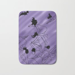 Witches Bath Mat
