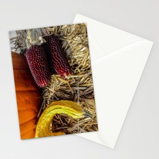 Autumn Still Life (ii) Stationery Cards