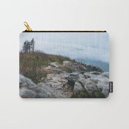 Trail to the clouds Carry-All Pouch