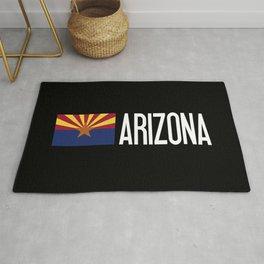 Arizona: Arizonan Flag & Arizona Rug