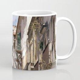 NOTO - Baroquetown - Sicily Coffee Mug