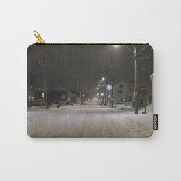 Main Street Carry-All Pouch