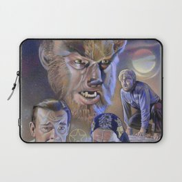 The Wolf Man (1941) Laptop Sleeve