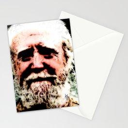 Walking Dead: Hershel 3 Stationery Cards