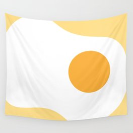#2 Egg Wall Tapestry