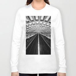 The Underground Long Sleeve T-shirt