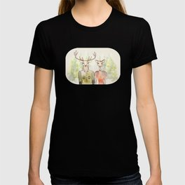 Together in Happy Land T-shirt