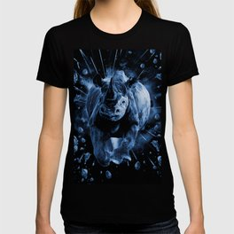 CHARGE!!! T-shirt