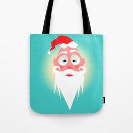 Santa Lolo/ Character & Art Toy design for fun Tote Bag