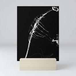 The Presence Mini Art Print