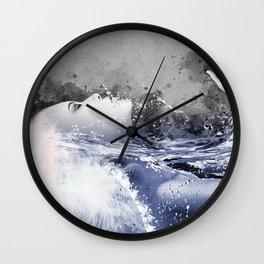 Immersion II Wall Clock
