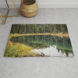 Clear Lake Fall 2018, No. 1 Rug