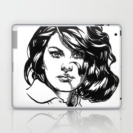 Loren Laptop & iPad Skin