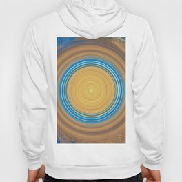 Abstract Mandala 281 Hoody