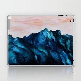 Melting Rocks Laptop & iPad Skin