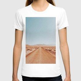 Desert Road Trip VIII T-shirt