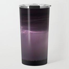 Summer Storm Travel Mug