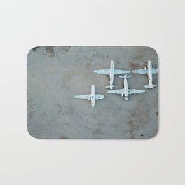 Avion Bath Mat