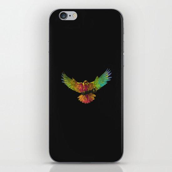 F-16 iPhone & iPod Skin