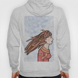 Fall Breeze Hoody