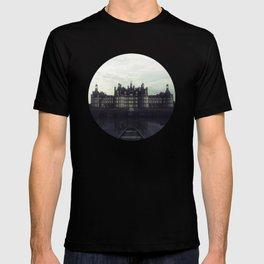 Bereft in deathly bloom T-shirt