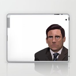 Michael Hates Toby - The Office Laptop & iPad Skin