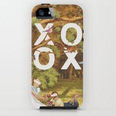 Oh, xoxo... Tough Case iPhone (5, 5s)