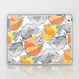 The Physalis Laptop & iPad Skin