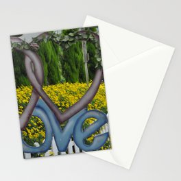 Love in Malaysia Stationery Cards