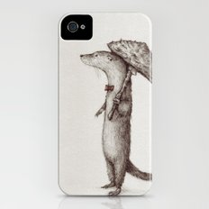 Otter Slim Case iPhone (4, 4s)
