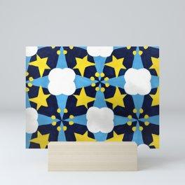 Stars Aligned Mini Art Print