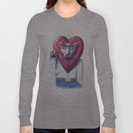 Lion's heart Long Sleeve T-shirt