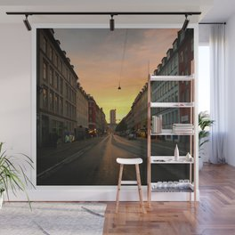 Another Great Day Wall Mural