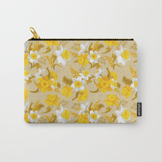 Spring in the air #15 Carry-All Pouch