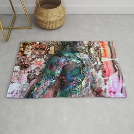 Interreflection Rug