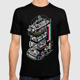 Koala Bus T-shirt
