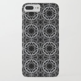 Rondo Black iPhone Case