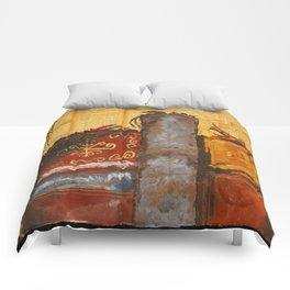 Spines Comforters