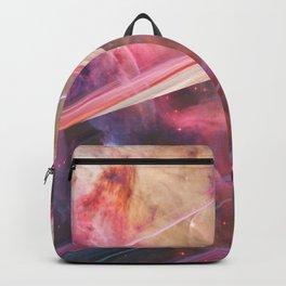 Twisted Nebula Backpack