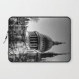 St Pauls, London Laptop Sleeve