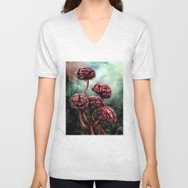 Perceiving Reality  Unisex V-Neck