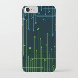 Hitech iPhone Case