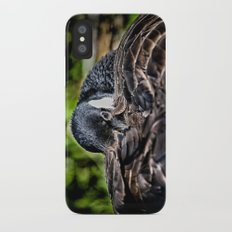 I Am Watching You Slim Case iPhone X