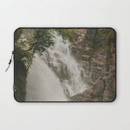 The Waterfalls of Nepal 001 Laptop Sleeve