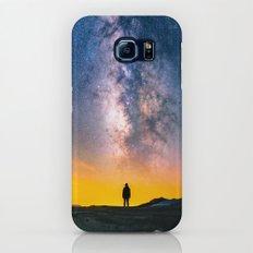 Heavens Above Galaxy S7 Slim Case