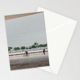 Quartier Expo Lisbonne 2 Stationery Cards