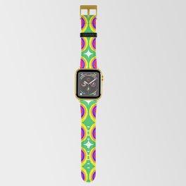 Swirly Pattern 1 Apple Watch Band