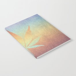 Cannabis sativa Notebook