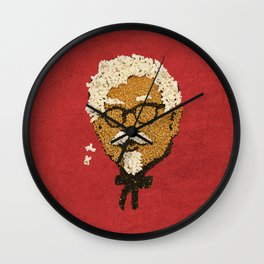 The Kernel Wall Clock